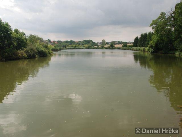 Povodí Korycanského potoka