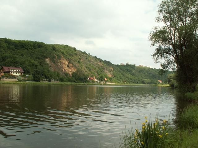 Přírodní park Drahaň-Troja