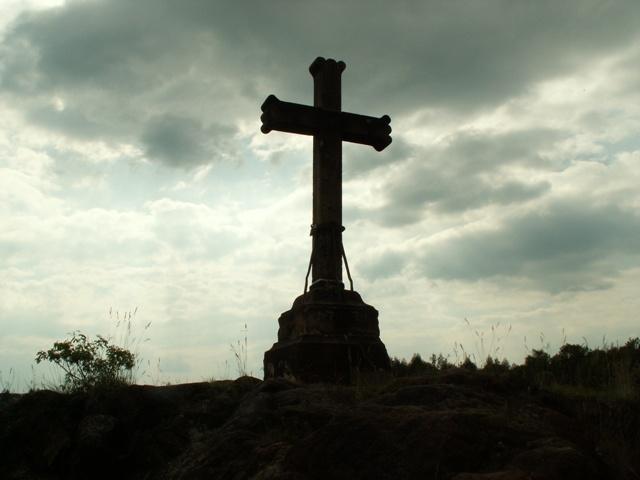 Přírodní památka Kalvárie v Motole