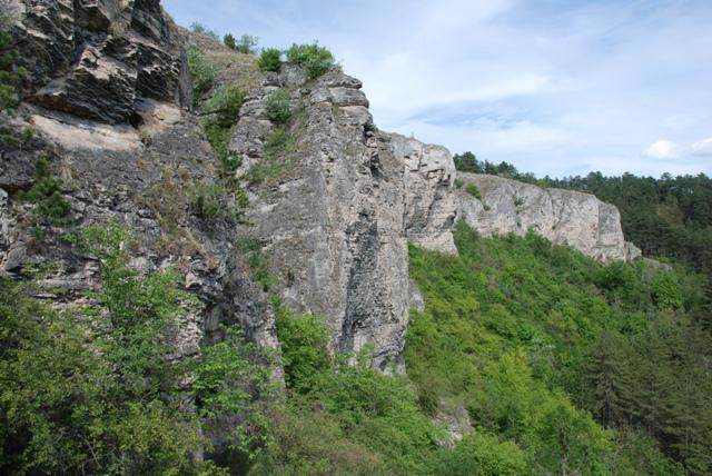 Národní přírodní památka Kotýz