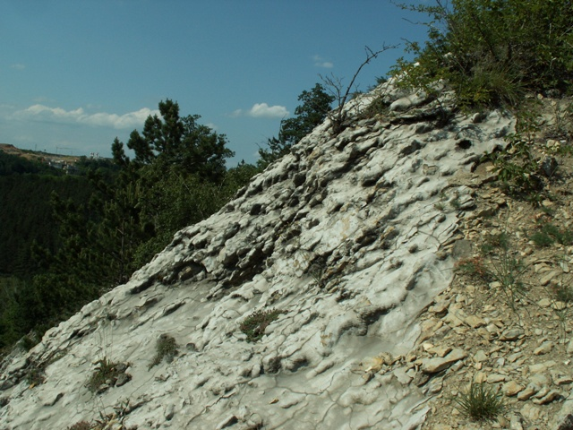 Radotínské skály, přírodní památka