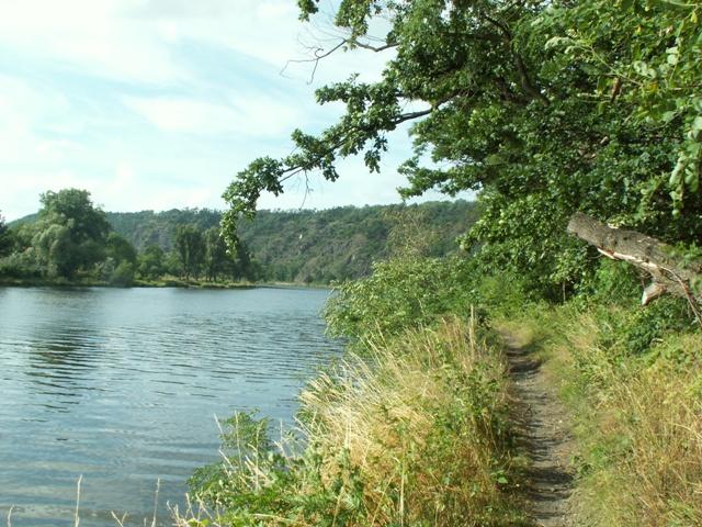 Národní přírodní rezervace Větrušické rokle
