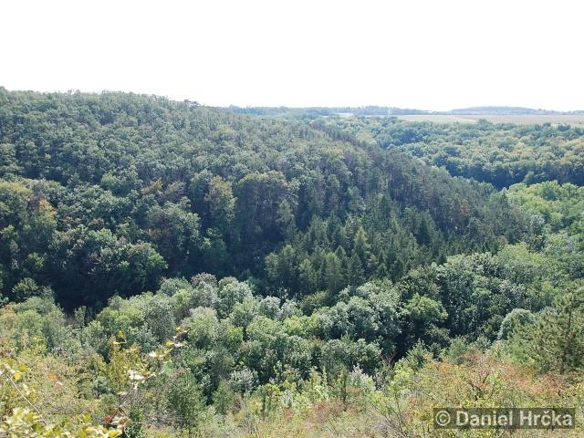KLAPICE – přírodní rezervace
