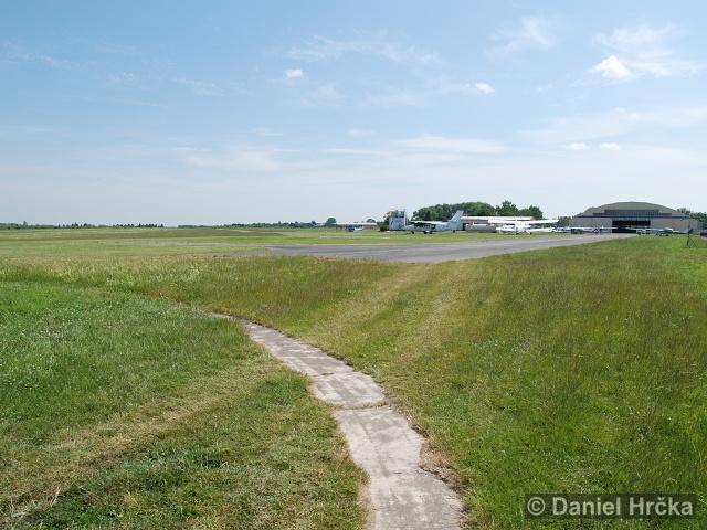 Letiště Letňany
