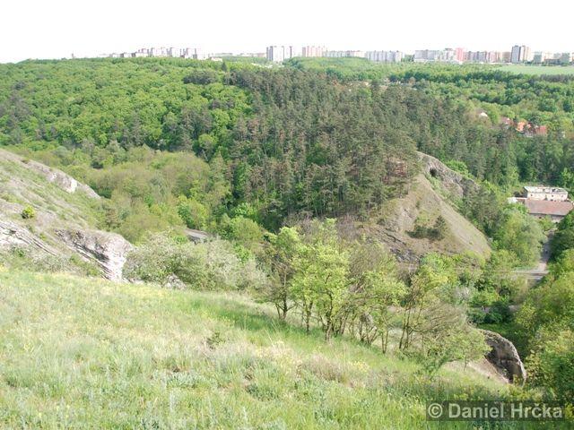 PROKOPSKÉ ÚDOLÍ – přírodní rezervace
