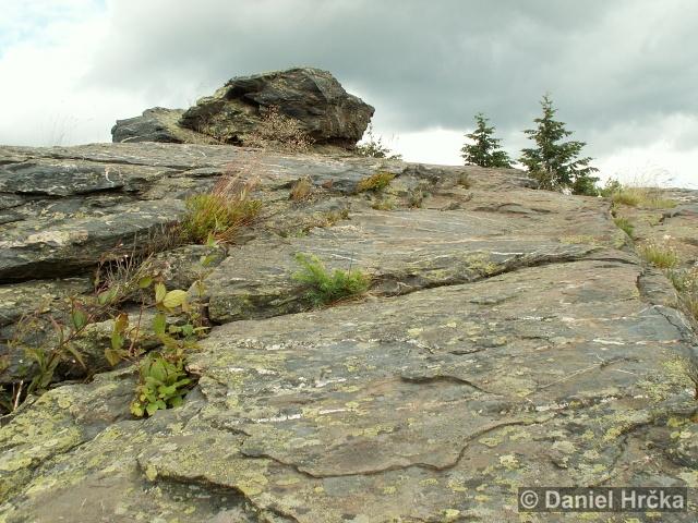 Vysoký kámen
